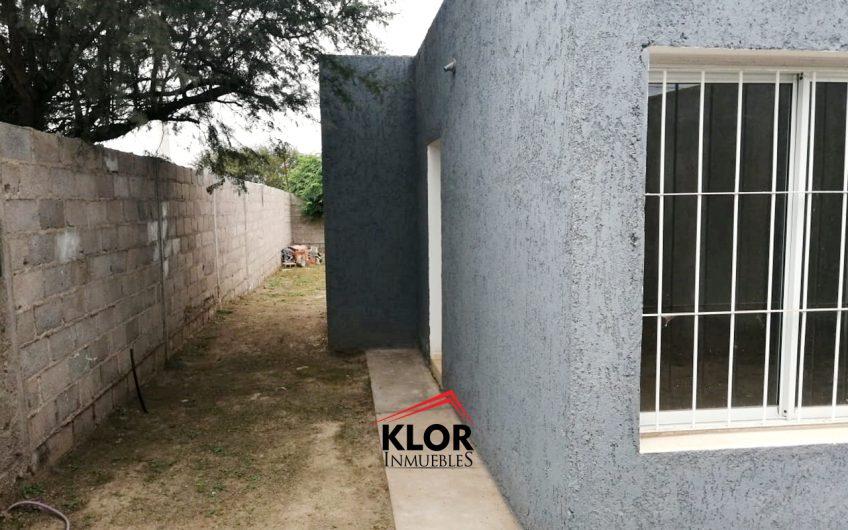 Vendo casa a estrenar barrio Ceipos Apta para Crédito Hipotecario