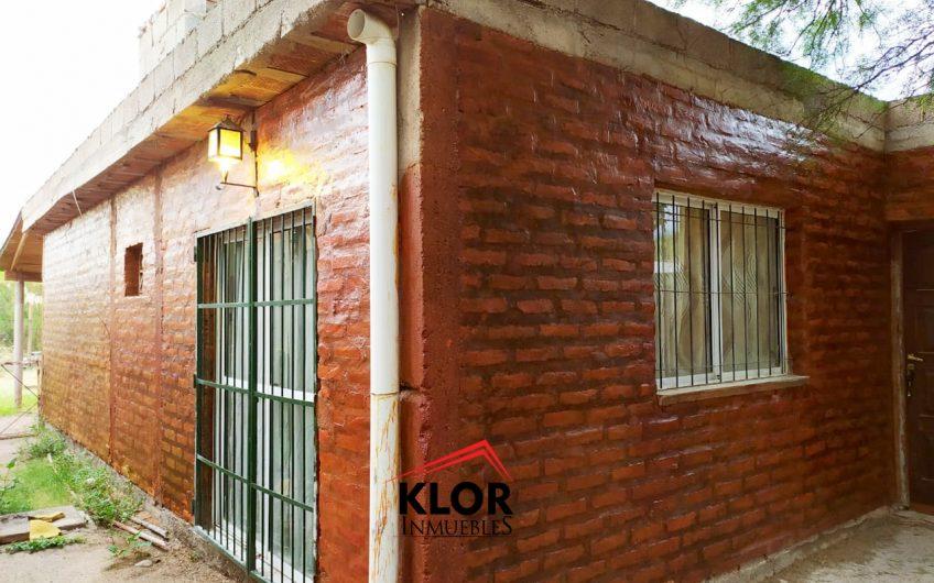 Vendo casa en barrio alto San Martin