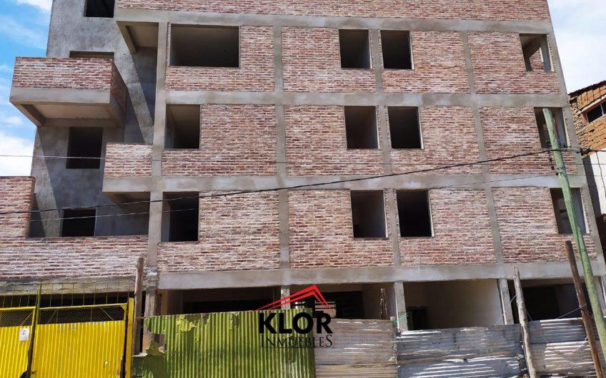Últimos 3 departamentos entrega en 5 mesescercanos a Plaza Sarmiento
