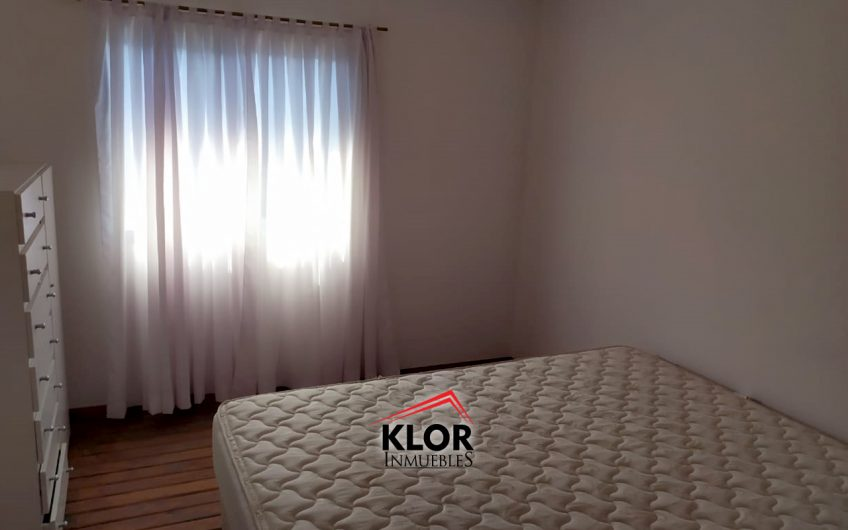 Vendo Duplex de 2 Dormitorios a estrenar cerca de Av. Circunvalación